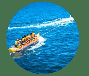 banana boat valencia